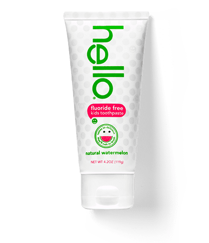 Find out product details for our kids watermelon toothpaste.