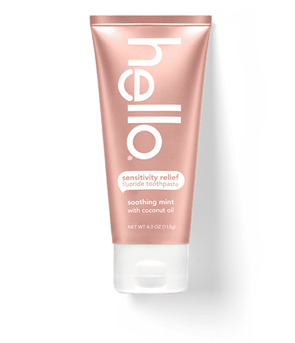 Find out product details for our natural fluoride toothpaste for sensitive teeth.