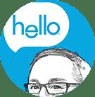 Meet Craig Dubitsky, the brain behind Hello products.
