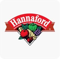 Check out what products we currently have available in-store via Hannaford.