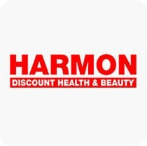 Check out what products we currently have available in-store via Harmon Discount Health & Beauty.