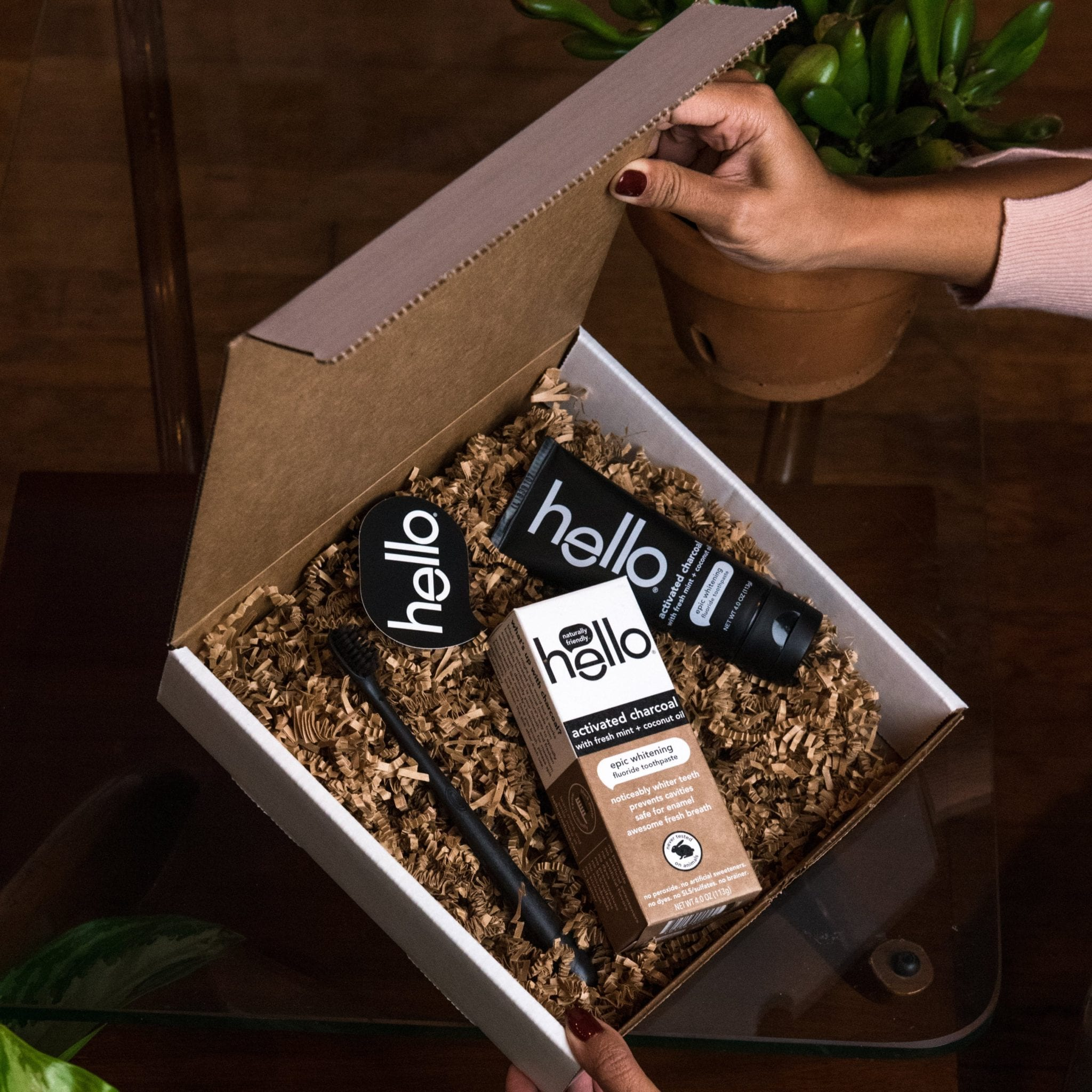 ecomm subscription box