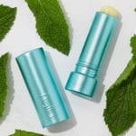 cbd natural sweet mint lip balm