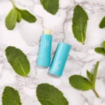 hello® naturally friendly™ sweet mint vegan lip balm