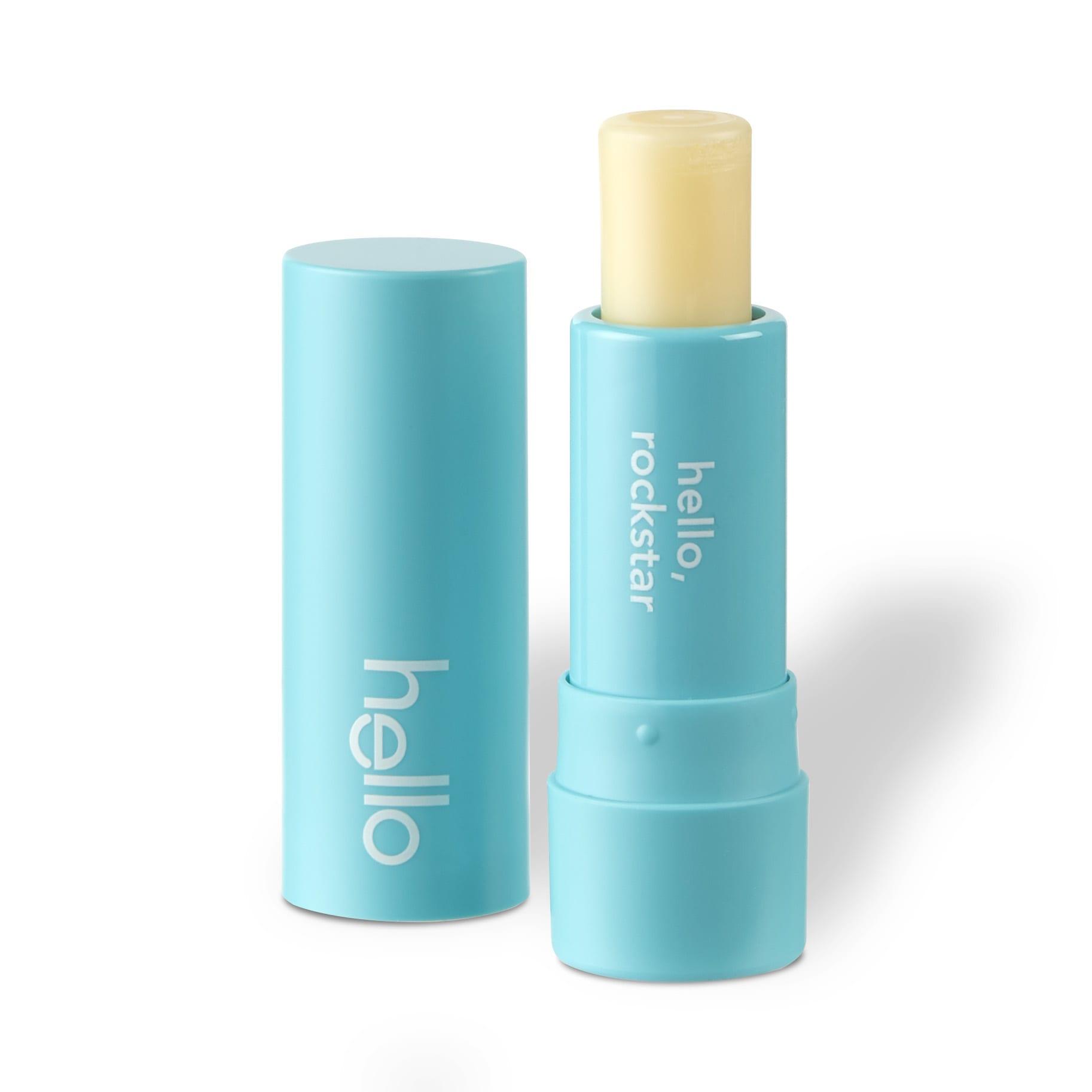 hello® naturally friendly™ sweet mint vegan lip balm